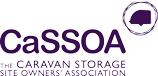 CaSSOA Caravan Storage Site Owners' Association logo