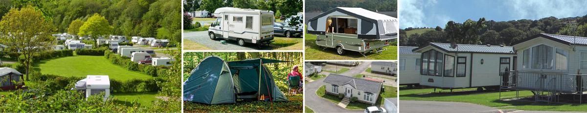 Ashwick Claims Services - caravans and leisure homes